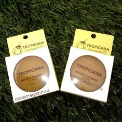 Бальзам для губ TROPICANA Банан/Кокос 10g